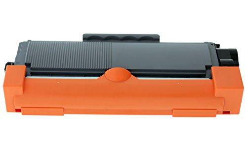 TONER EXPERTE Toner compatibile per Brother TN2320 (2600 pagine) HL-L2300D HL-L2340DW HL-L2360DN HL-L2365DW DCP-L2500D DCP-L2520DW DCP-L2540DN DCP-L2560DW MFC-L2700DW MFC-L2720DW MFC-L2740DW