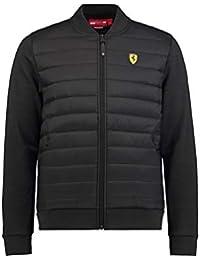 prezzo più basso 1179b 8ccbc Amazon.it: Ferrari - Giacche e cappotti / Uomo: Abbigliamento