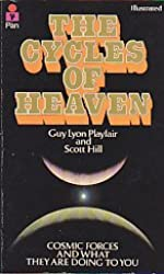 The Cycles of Heaven: Cosmic Forces and What They are Doing to You