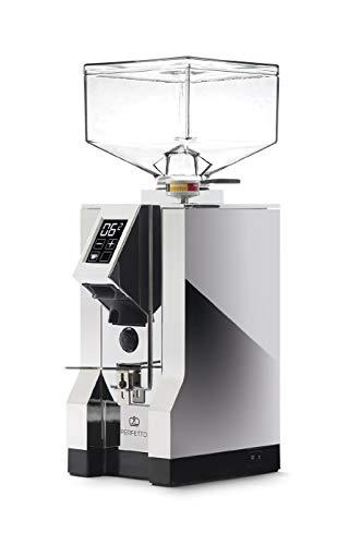 Eureka Mignon Perfetto 16CR Kaffeemühle, Chrom