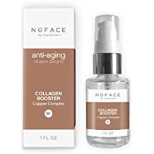 NuFACE Collagen Booster - Copper Complex, 1.0 fl. oz