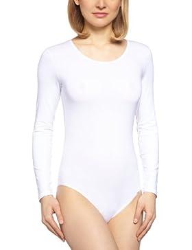 Skiny Damen Bodys Body Collection Body Langarm