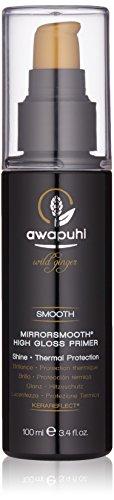 Awapuhi Wild Ginger Mirrorsmooth High Gloss Primer -