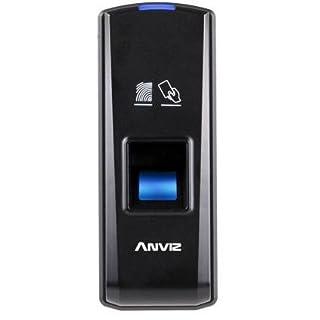 Anviz T5 Pro Biometric & RFID Access Control System