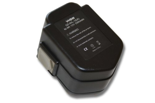 batteria-vhbw-3300mah-per-aeg-pad12-pas12pp-pcg12-b12-bf12-bx12-milwaukee-0502-23-0502-25-loktor-p12