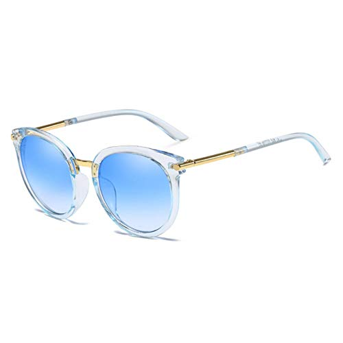 Wenkang Designer Cat Eye Sunglasses Women Men Vintage Black Yellow Sun Glasses Retro Uv400 Mirror Sunglass Female Shades Eyewear,6