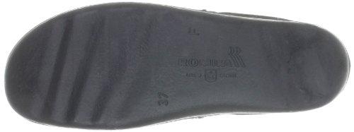 Romika - Romilastic 102, Pantofole A Casa da donna Marrone (Marron Mocca 304)