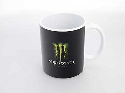 Monster Kaffeehaferl Stier - 330ml. Tasse / Becher Tasse /