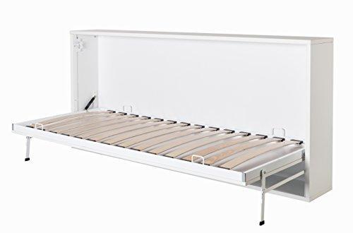 Letto scomparsa singolo usato vedi tutte i 144 prezzi - Subito letto contenitore ...