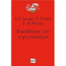 Bouddhisme Zen et psychanalyse by Daisetz Teitaro Suzuki (2011-05-18)