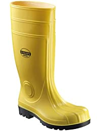 Stivali di gomma Diadora Storm II S5 gialli-44