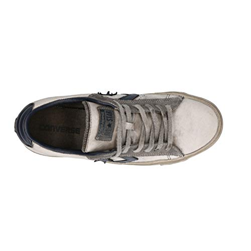 converse uomo pro leather vulc ox ltd