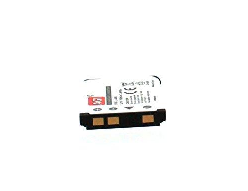 Akkuversum Ersatz Akku kompatibel mit General Electric GB-10|J1456W ersetzt Akkutyp GB-10 - General Electric-handys