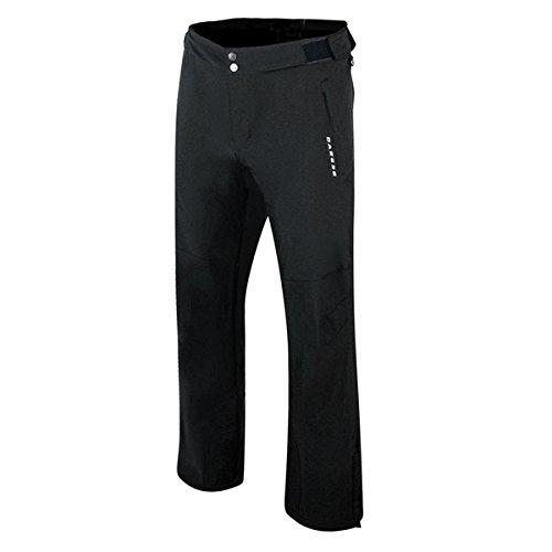 Dare 2b Men's Snow Pants-bestätigen, Schwarz, Gr. XL
