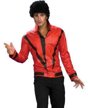 Amerikaner Michael Jackson (Thriller Michael Jackson Kostüm)