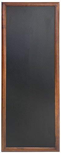 Securit Lavagna Long 150x56 - A Muro -Noce