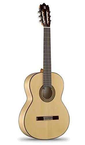 Alhambra 3F Flamenco–Guitarra clásica