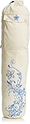 Yoga Mad Wildflower Yoga Mat Bag