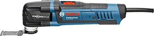 Preisvergleich Produktbild Bosch-Professional-GOP: 30-28, mit 110V-Schneider mit 1Klinge–Karton, GOP 30-28
