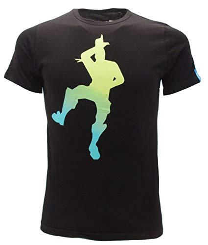 T shirt fortnite pvp con logo stampato | Grandi Sconti