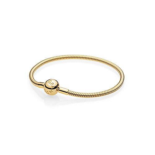 Pandora Damen-Charm-Armbänder 925 Sterlingsilber 567107-19