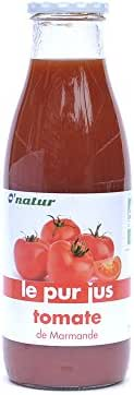 Jus tomate 75cl