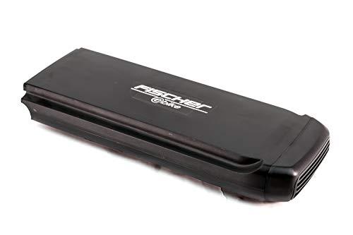 Elektro Fahrrad E Bike Akku Batterie 36V 14.5Ah Fischer Pedelec für Gepäckträger