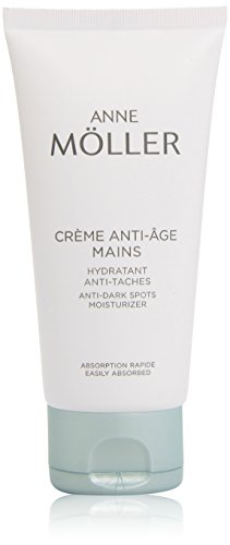0.1% Lotion (Anne Möller 8432225037363 Anti-Unreinheiten Lotion, 1er Pack (1 x 0.1 g))