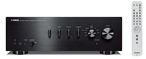 Yamaha A-S301 Integrated Amplifi...