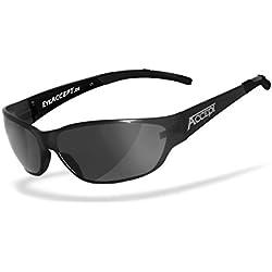 Accept Eyewear ,Stars & Musik Sonnenbrille, ACCEPT - Brille ACE582-a