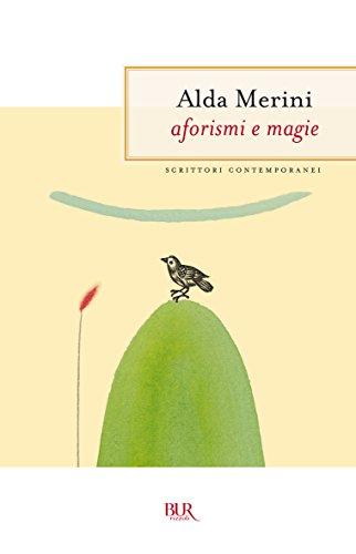 Aforismi e magie (Italian Edition)