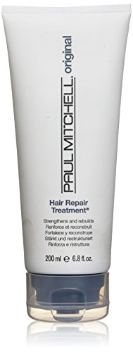 Hair Repair Treatment Unisex by Paul Mitchell, 200ml, 200ml