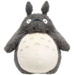 Mon Voisin Totoro:Extra grand Totoro peluche(70cm)