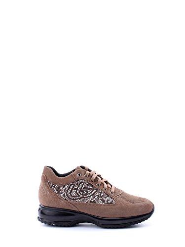 Byblos Blu 657001 Sneakers Donna Crosta Tortora Tortora 38