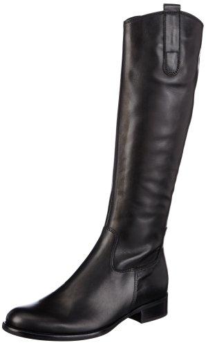 Gabor Shoes 71.637.27, Damen Stiefel, Schwarz (schwarz), EU 35.5 (UK 3) (US 5.5)