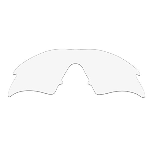 17e6e04ecb HKUCO Plus Replacement Lenses For Oakley M Frame Sweep Sunglasses  Transparent Polarized