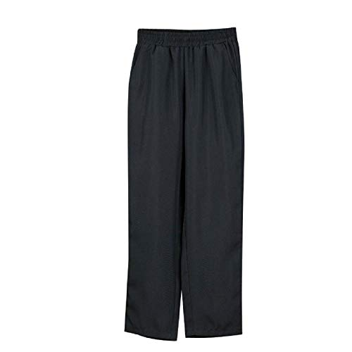 True Religion Mädchen Jeans (Barlingrock Damenmode Hohe Taille Lose Bequeme Lange Hosen Hosen, Kordelzug Lange, Weites Bein Lounge Hosen, Bottoms Hosen Breites Bein, Lässige Hose Papiertüte Hosen)