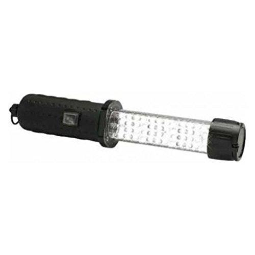 as - Schwabe 42420 Profi-LED-Akku-Leuchte Solo60, IP65 Gewerbe, Baustelle, hellweiß