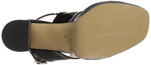 Marc Cain Damen Gb Sg.04 L34 Pumps Schwarz (Black 900)