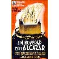 VHS SIN NOVEDAD EN EL ALCAZAR