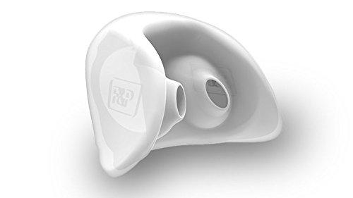 Fisher & Paykel Brevida CPAP Maske Ersatzkissendichtung - extra klein und klein (400BRE111) (Cpap Fisher)