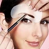Maquillaje de cejas semipermanente Color irid brown