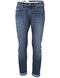 Jeans Uomo Lee 32 Denim L719acdk Primavera Estate 2017