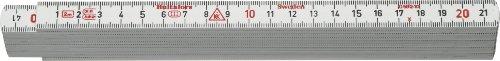 Hultafors Glasfasergliedermassstab G59 -mm, 2 m, G59-2-10, 200064