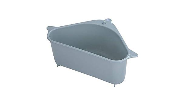 1 pi/èce Genlesh Filtre Pliable Simple pour /évier de Cuisine