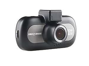 Nextbase 412GW 1440p QUAD HD In-Car Dash Camera Digital Driving Video Recorder with Wi-Fi - Black