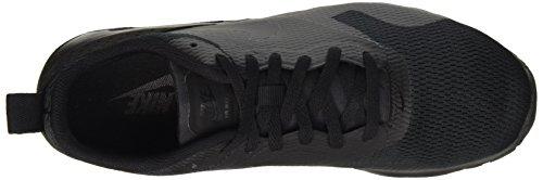 Nike  Air Max Tavas, Gymnastique  homme Noir