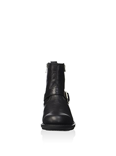 A1832 TIMBER BOOT BLACK Schwarz