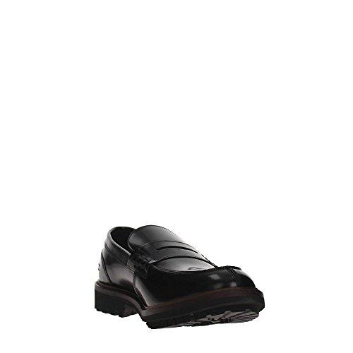 Trussardi Jeans 77S235 Mocassins Homme Nero