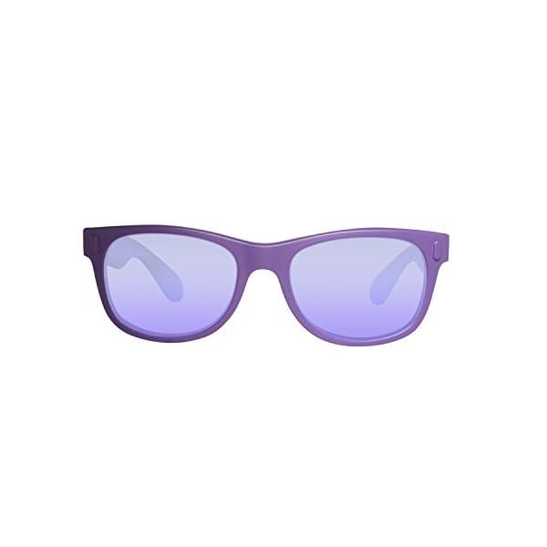 Polaroid – Gafas de sol Rectangulares P0115 para niños
